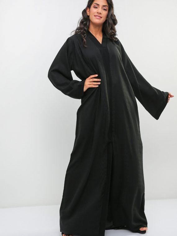 Classic Abaya-Haya