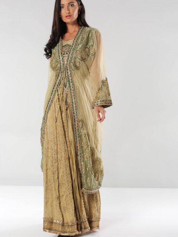 Festive Wear Jalabiyas-Sara Arabia