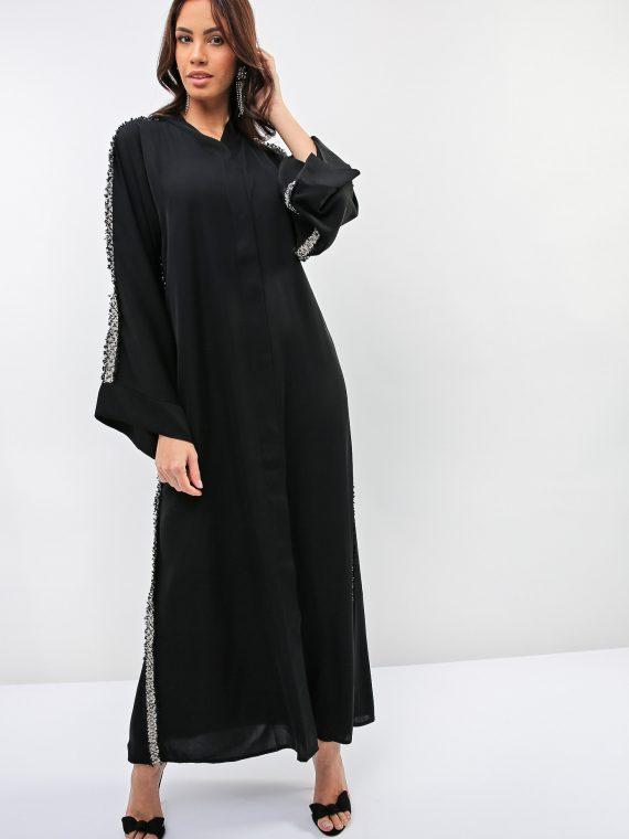 Hilal Abaya-Feradje