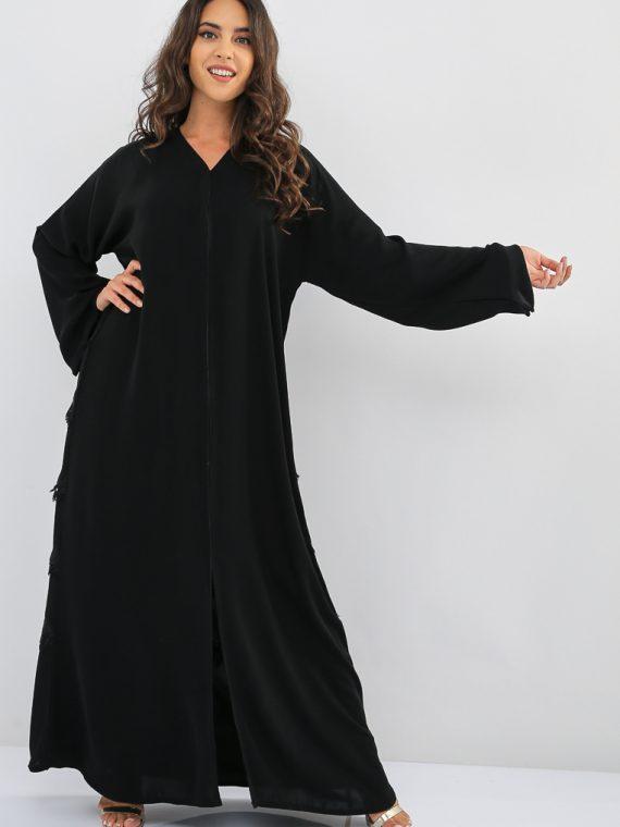 Lined Abaya-Nahala