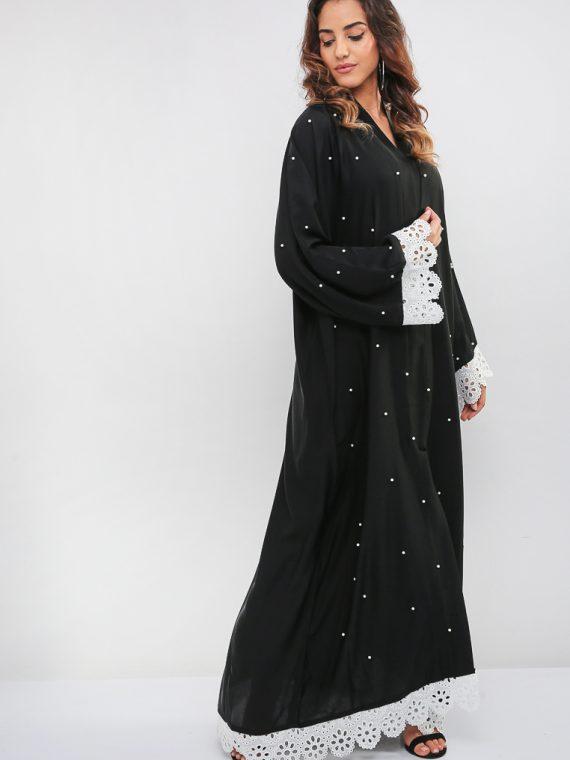 Pearl Abaya-MAHA ABAYAS