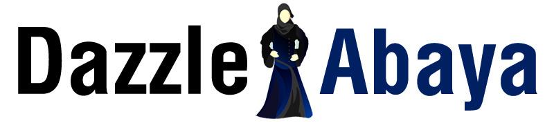 Dazzle Abaya