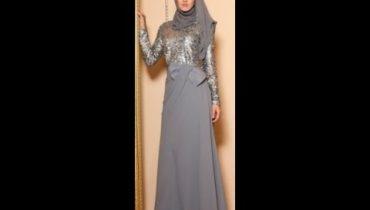 New Stylish Abaya Designs For Girls 2016-2017