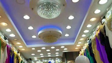 Abaya Shopping in Dubai