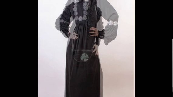 Islamic Boutique Sutrah Abaya