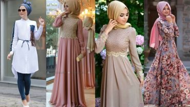Latest Abaya Dress designs || Hijab dress style for party || Islamic Dress for women || haijab dress