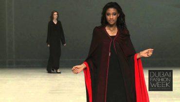Dan Couture Abayas and Jalabiyas Fashion Show at Dubai