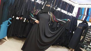 Abaya Designs #46 – Abayas Designs Collection 2018   Dubai Collection   Arabic Hijab Burka Fashion
