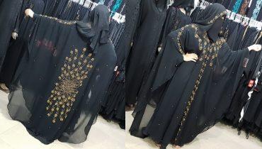 Abaya Designs #72 – Fairy Saudi Designer Abaya   Fairy Dubai Designer Abaya   Designer 2018