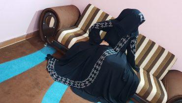 Abaya Designs #60 – Fancy Abaya Designer | Dubai Designer | Saudi Designer | Lookbook 2018