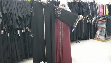 Abaya Designs #42 – Latest 2018 Abayas | Trends for Dubai | Trends Designer Arabic Hijab