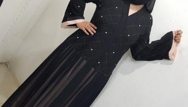 Abaya Designs #36 – Beauty Designer Abayas | Designer Online Abaya | Designer Look Book 2018