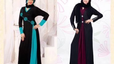 Latest Abaya Designs for Modern Look