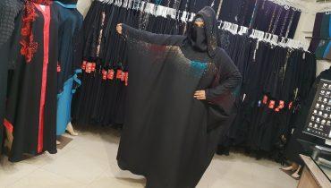 Abaya Designs #48 – Indian Queen | Pakistani Queen | Dubai Queen | Saudi Queen | Abayas & Coat 2018