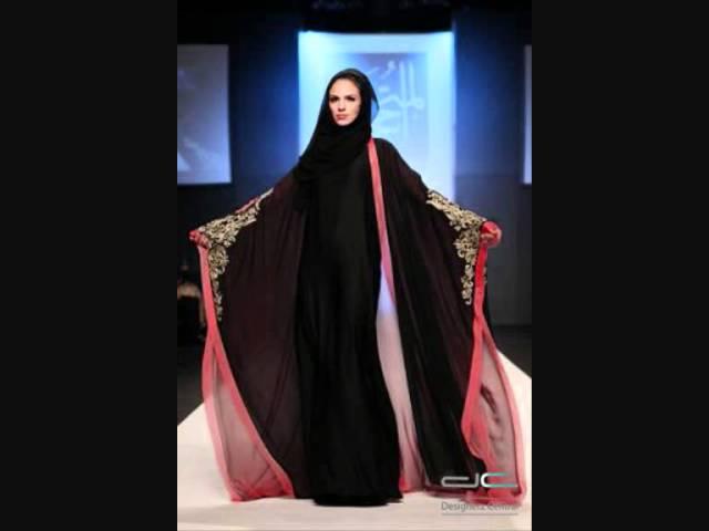 Abaya Styles❤
