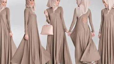 Latest Abaya Trend Saudi Burqa Designs 2016