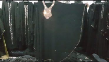 Abaya Designs #28 – Beautiful Designs | Cheaps Abaya Under 25 To 20 $ | Ladies Abayas