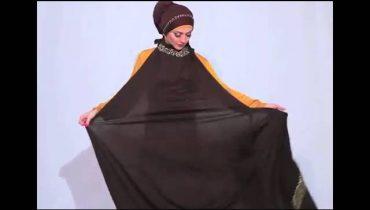 Cleopatra Abaya Tutorial | CAP Stores