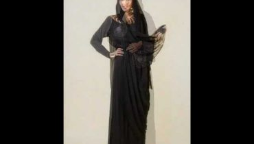 abaya collection 2013 by Fashionandfitnes.com