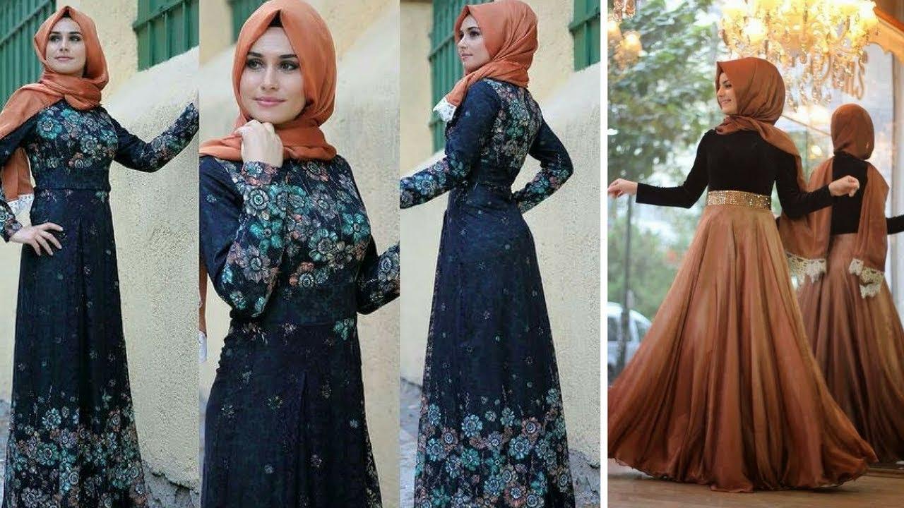 Latest Abaya Trend Saudi Burqa Designs || Latest & Stylish Hijab Fashion | Fancy Lace Abaya Designs