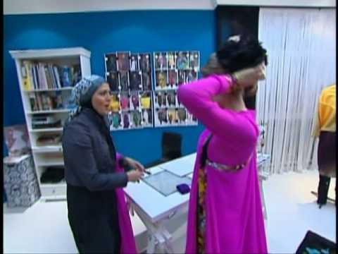 Designer Rocks Muslim Fashion