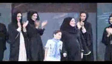 Sheila & Abaya Fashion Show – The Dubai Mall Part 3
