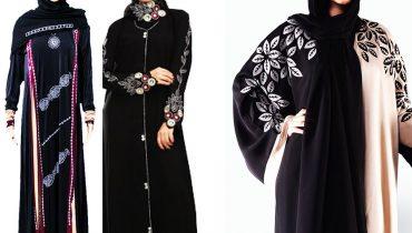 Top Abaya Model 2019    Best Abaya Dress Designs   