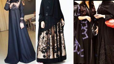 Latest Brilliant Abaya Designs 2019 || Latest Top Brand Abaya Design 2019 ||
