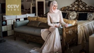 Islamic fashion gains popularity with non-Muslims