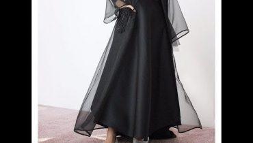 Abaya Fashion 2019🧕