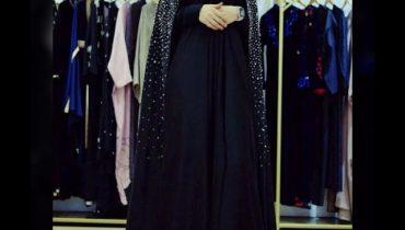 Dubai abaya fashion | burkha | muslimah fashion | hijab | Muslim girls fashion|new trends|2018|2019