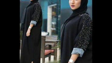 Modern Abaya Fashion 2018 2019