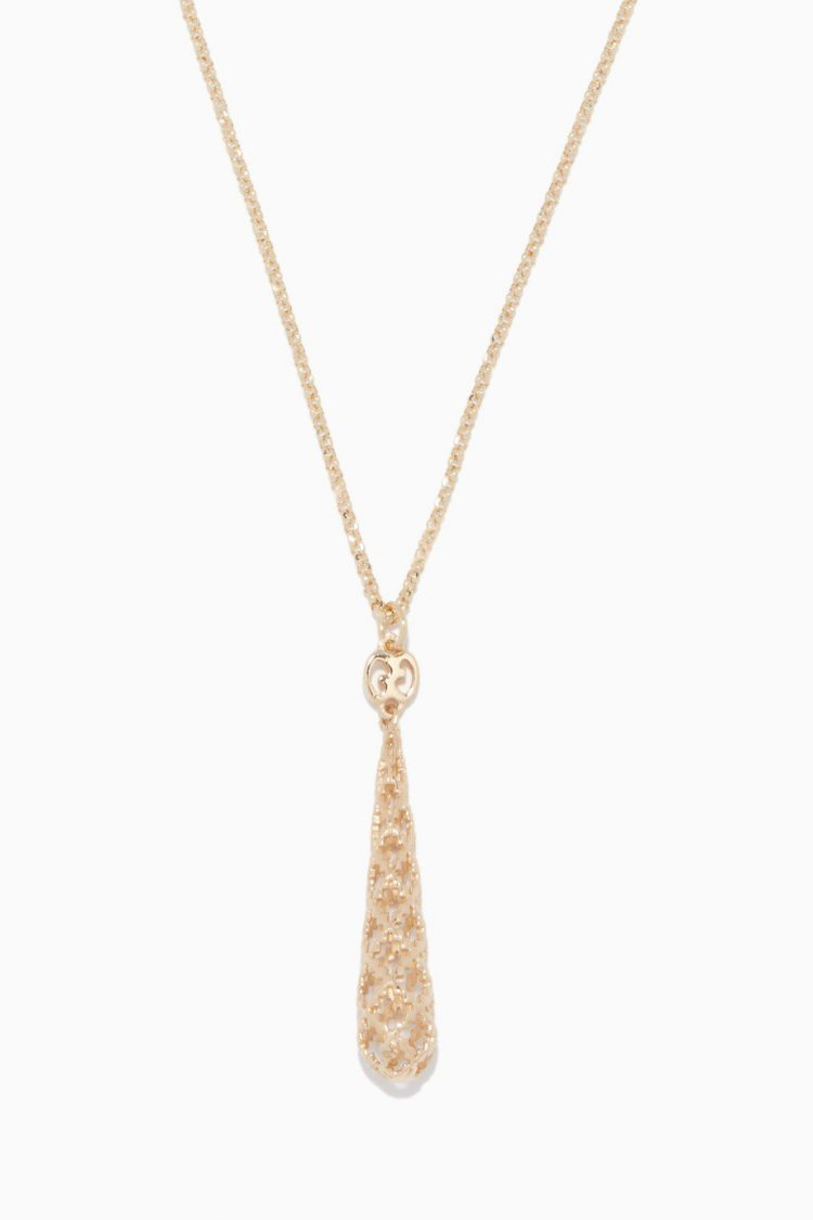 Yellow-Gold Diamantissima Necklace-