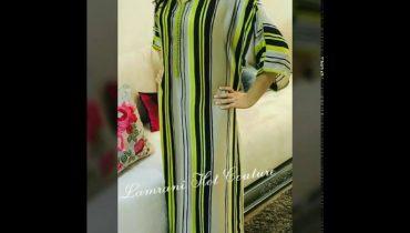 Latest abaya designs for 2020-21