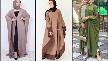 Abaya designs for #Dailywear & #Partywear both||Latest trending #Abaya Designs 2019