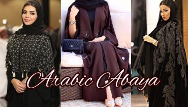 Stylish Abaya designs 2019   Beautiful arabic abaya collection
