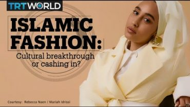 ISLAMIC FASHION: Cultural breakthrough or cashing in?