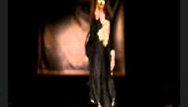 Sweety Abayas Fashion Show 2010