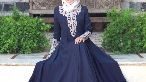 Highlights from SHUKR's Exclusive Behind the Scenes Look at Islamic Fashion!