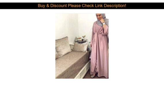 Best Muslim fashion abayas for women islamic clothing hijab dress abaya turkey muslim dresses cafta