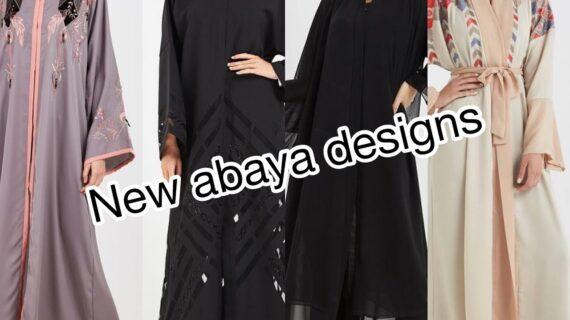 New abaya collection#abaya designs# Dubai Abaya designs