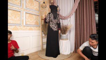abaya terbaru 2020 by salaf boutique of abaya