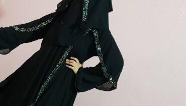 Abaya Designs #59 – Latest Abaya Design | Trends For Dubai Abaya | Saudi Trends LookBook