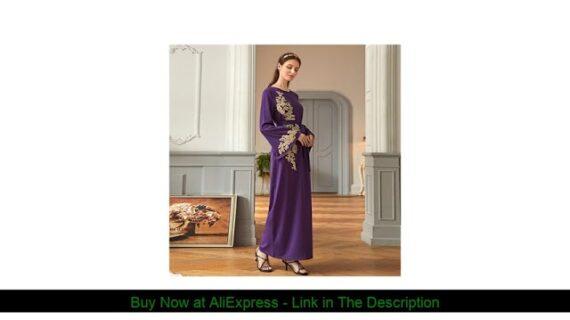 ✨ Eid Abaya Dubai Turkey Muslim Hijab Dress Kaftan Caftan Marocain Islamic Clothing For Women Ramad